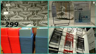 Very Useful Home & Office Storage & Organisation Items At Ikea |with Price & Offer Details#laikrastv