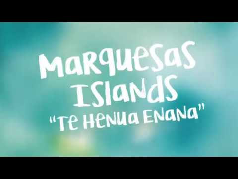 Marquesas Islands - Nuku Hiva