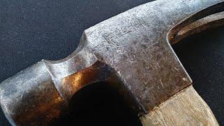#HKFOEMGAW This Old Hammer 🔨