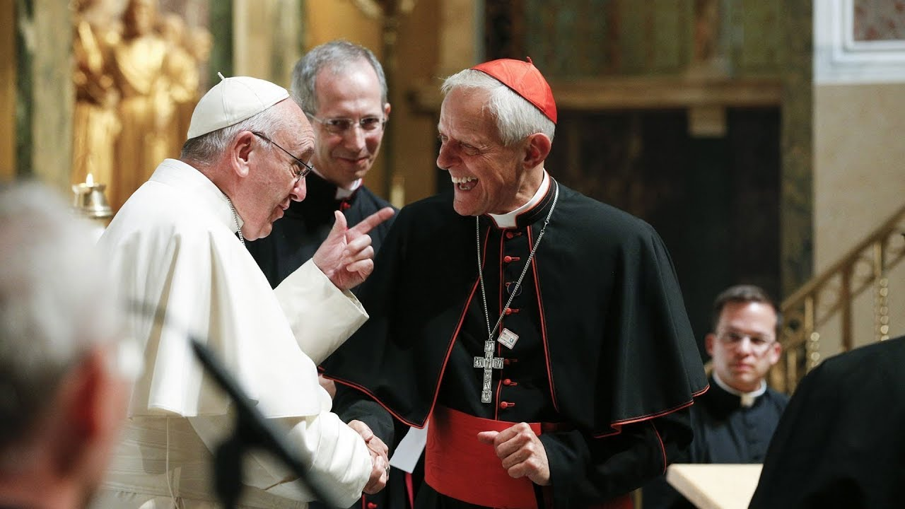 Thế Giới Nhìn Từ Vatican 06/09/2018: Đức Giáo Hoàng thanh thản trước lời kêu gọi ngài từ chức