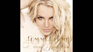 Britney Spears - (Drop Dead) Beautiful ft. Sabi (Audio)