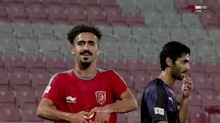 الأهداف | الدحيل 6 - 1 نادي قطر | دوري قطر غاز تحت 23 سنة
