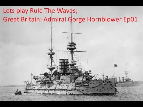 Rule The Waves has Great Britain ep1