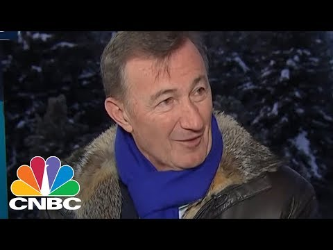 Innovators Are Creating A New Category Of Transport: Dassault Systemes CEO Bernard Charles   CNBC