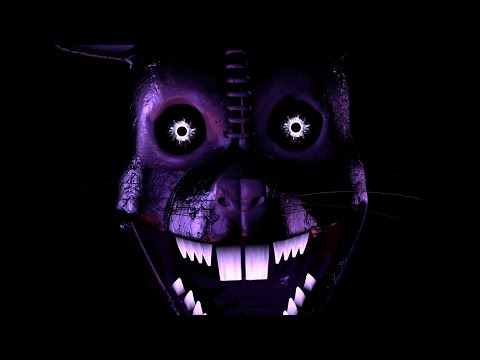 GO TO SLEEP... | Five Nights at Candy's 3 - Part 1