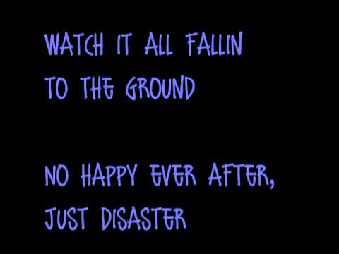 Disaster-JoJo-Lyrics