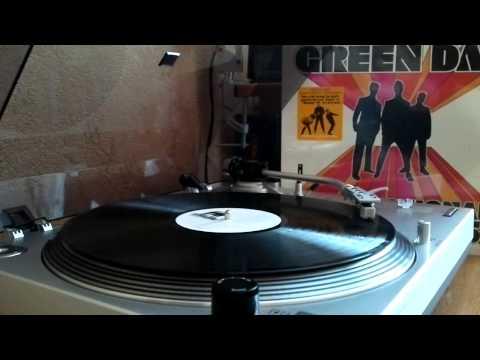 Green Day - Poprocks and Coke (vinyl)