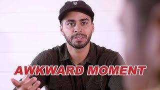 Awkward Moment | David Lopez