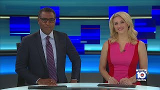 Local 10 Evening News Brief: 2/24/20
