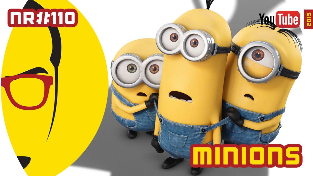 Minions Filme Reihenfolge