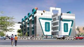 15 Modern Buildings & Commercial Building architectural  Design Ideas|Plaza Design|