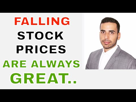Falling stock price is great when you know what you are doing - Huge profit Indi - Nifty Begginer