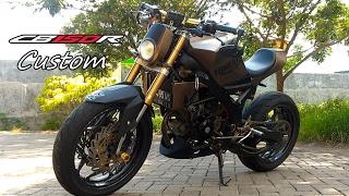 NYOLONG CB150R Custom Modern Rasa Classic Mp3