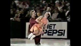 Torvill & Dean - Still Crazy (1995 WPC)