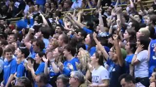 Duke 78, NC State 73 - Highlights (2-17-2012)