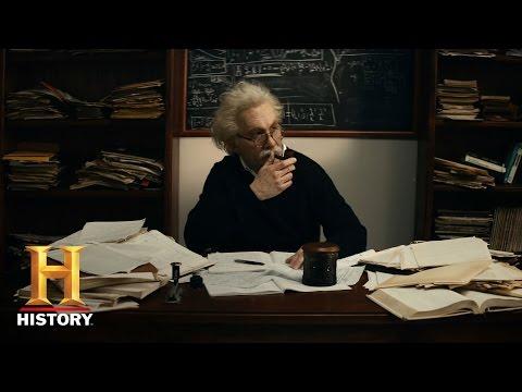 Secrets Of Einstein's Brain: One Brain's Journey | History