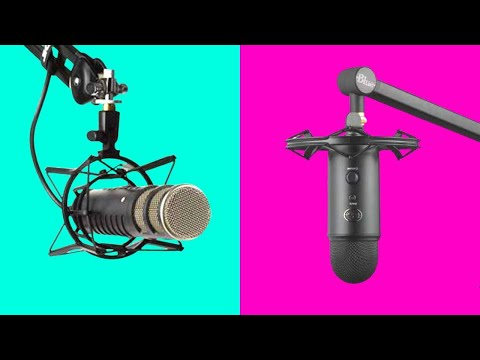 The TWO BEST Creator Microphones (For The Money) — YouTube, Gaming, Streaming, Vocals And Podcasting
