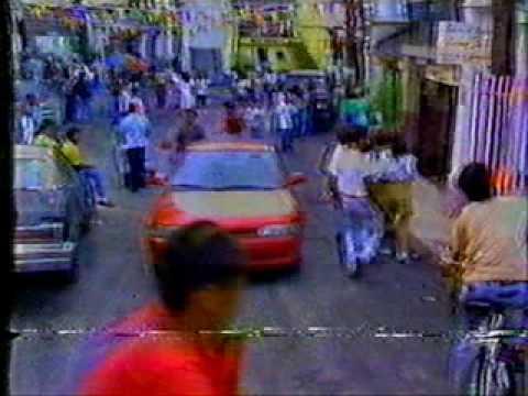 El paseo de la gracia de Dios  1993  Marte Television