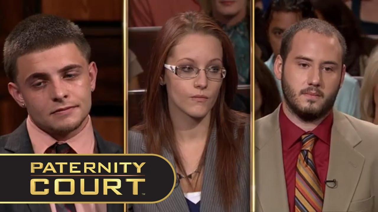 Man Returns After Learning First Child Was Not His (Full Episode) | Paternity Court