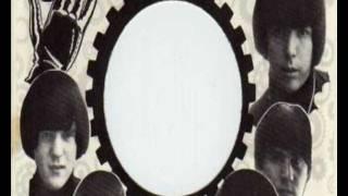 Bonniwell Music Machine - Dark White