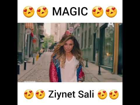 Ziynet Sali - Magic #teaser ♥ 3 Kasım'da #netdmüzik de!