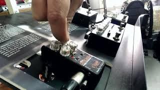 Omnicabsim Mini Prototype demo