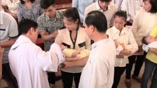 Thánh Ca: Một Lần Xin Vâng ( Duy Thiên - Vân Khánh)