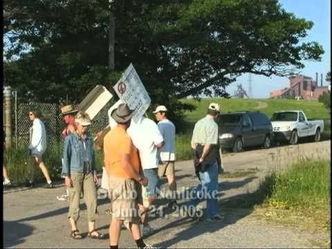 2005 Strike - The Society of Energy Professionals - Hydro One Local