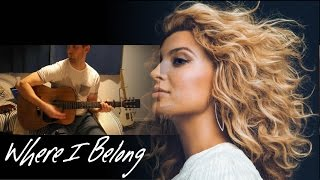 Baixar - Where I Belong Tori Kelly Guitar Cover Grátis