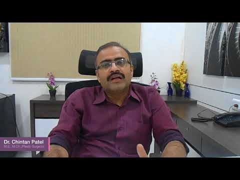 Gynecomastia Treatment, Symptoms, Causes, Cost & Results by Dr. Chintan Patel | Explained in Hindi