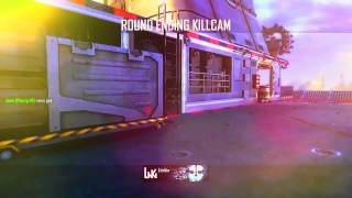 Bo2 Trickshot Montage #1(SunLight Hurts My Eyes - Dubstep)