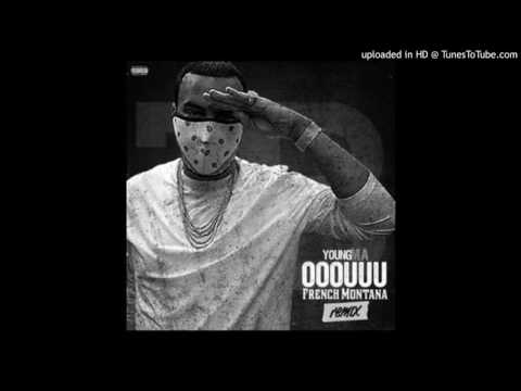 Young M.A.-OOOUUU (Remix) Feat. French Montana
