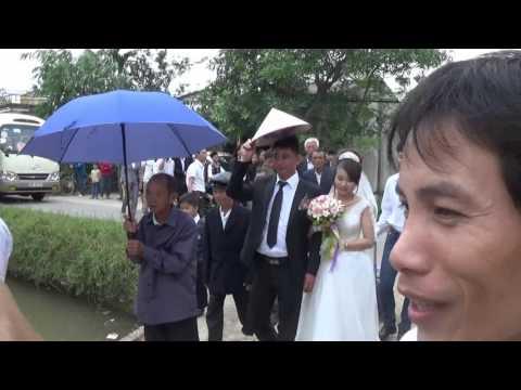 Phuong dam cuoi que toi 2015 p1