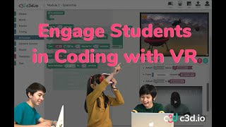 Make teaching coding fun and e…