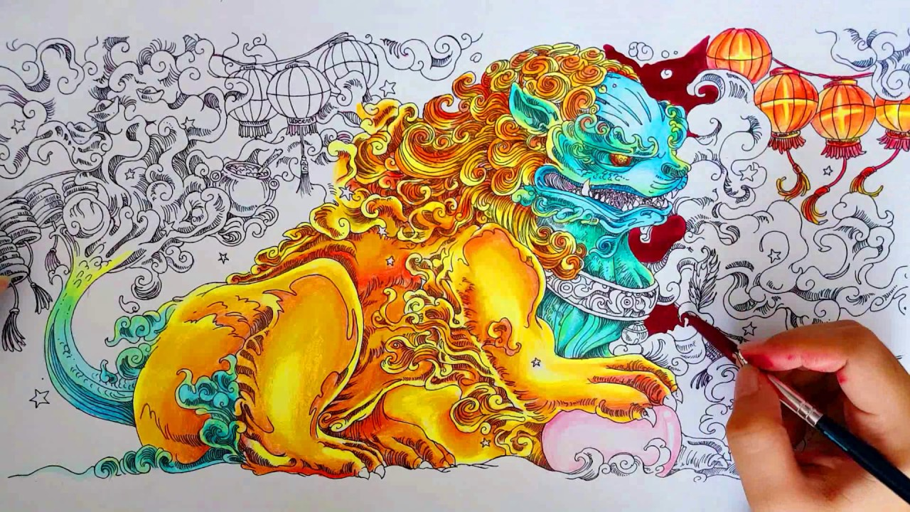 MYTHOMORPHIA By Kerby Rosanes The Ultimate Coloring