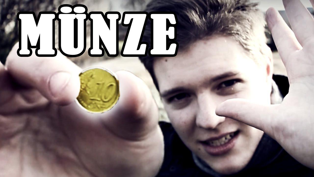 Münzentrick Mit Auflösung Erklärung Für Anfänger Zum Nachmachen