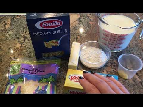 Recipe Share   Mac & Cheese