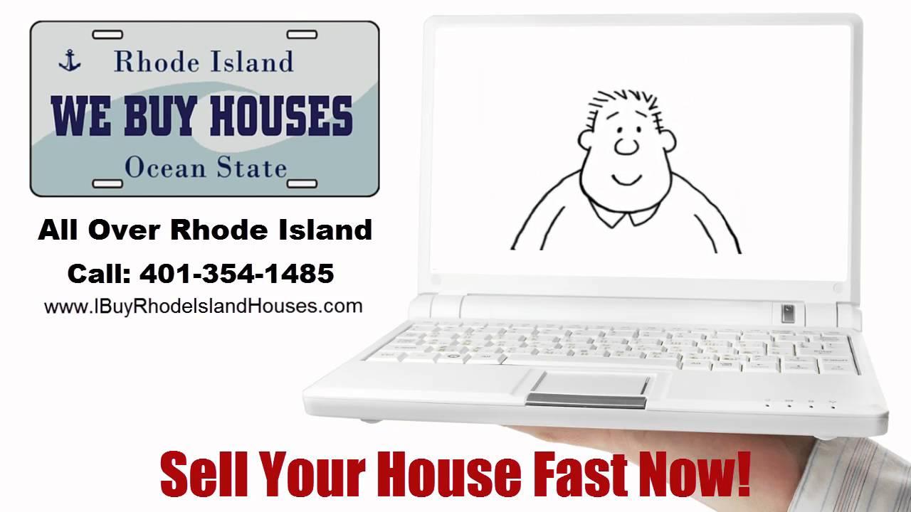 We Buy Houses in Providence RI | CALL 401.354.1485 | We Buy Houses RI