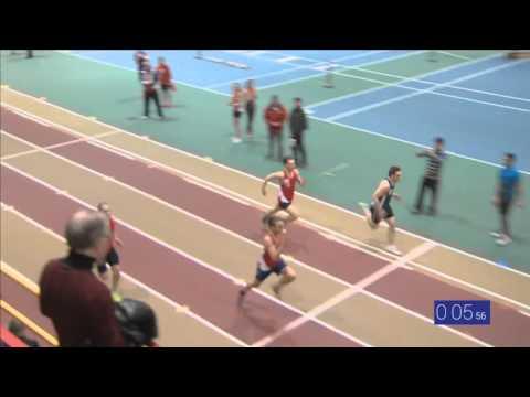 60m Men Qualif 5 - PEPS