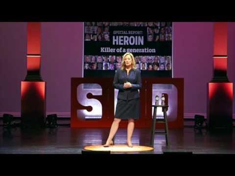 "Heather Hayes ""A Nation Held Hostage""  SUD Talk 2017"