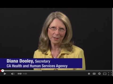 Navigating Leadership: California Health and Human Services Back Story