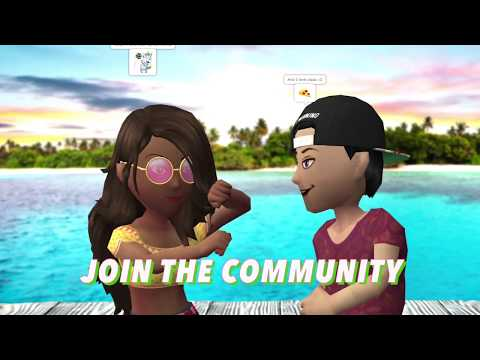 Club Cooee - Chat. Experience. Explore.