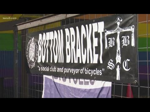 San Antonio bicycle shop fighting to stay in business