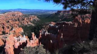Bryce Canyon Parco Nazionale - Utah - Stati Uniti d'America