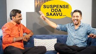 MASS: OLD Simbu is BACK in Vantha Rajava Dhan Varuvan - Hip Hop Aadhi