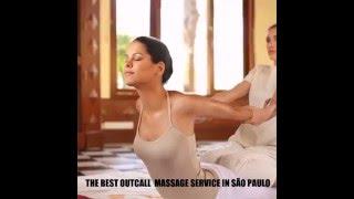 Massage in São Paulo