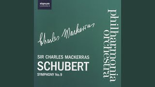 Schubert Symphony No. 9 - Finale: Allegro vivace