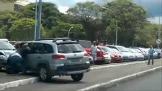 Russian Road Rage & Fight Compilation