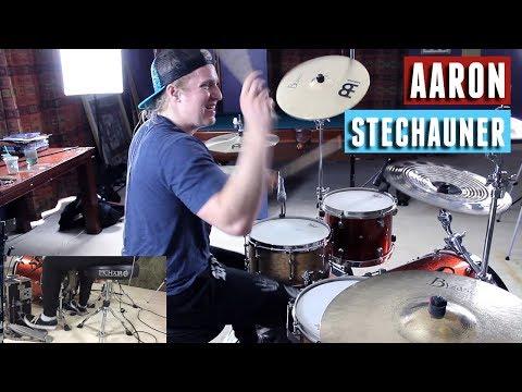 "Aaron Stechauner | ""Immemorial Essence"" by Rings of Saturn"