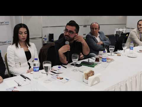 Ankara Health Tourism Summit March'19